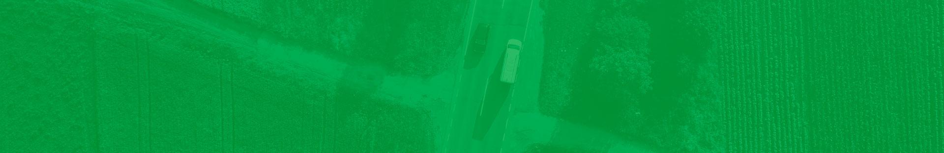 Nagłówek zielony